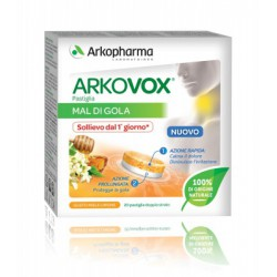 ARKOPHARMA Arkovox...