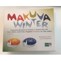 MAKUVA WINTER COMPLEMENT...