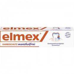 Elmex Dentifrice Sans...
