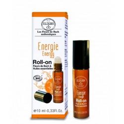 Elixirs&Co Roll-On energy...