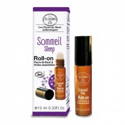 Elixirs&Co Roll-On sleep 10 ml