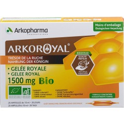 arkopharma arkoroyal gelée...