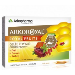 Arkopharma Arkoroyal...