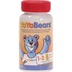 Yayabears Multivitamin 60...