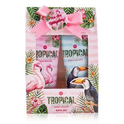 Accentra TROPICAL PARADISE...