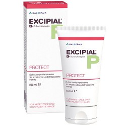 Excipial P Protect schützt...