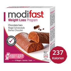modifast barres chocolat 6...