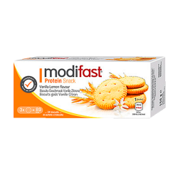 Modifast Biscuits...