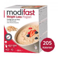 Modifast porridge avec...