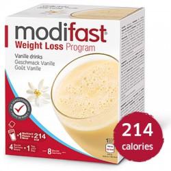 Modifast drink goût...