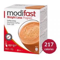 Modifast drink goût café...