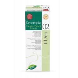 Decottopia Extrakt 02 T-Dep...