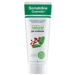 SOMATOLINE COSMETIC NATURAL...