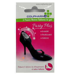 Colpharma Party Plus 2 Gel...