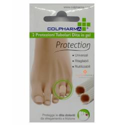 Colpharma 2 protège-doigts...