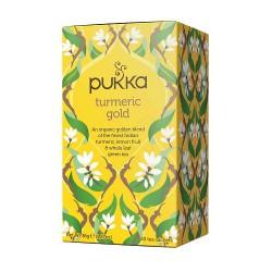 Pukka Kurkuma-Kräutertee...