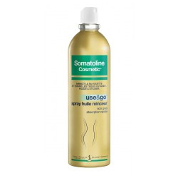 SOMATOLINE COSMETIC Spray...