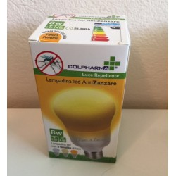 Colpharma Luce Repellente a...
