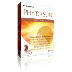 Phyto Sun Sublime 30 gélules