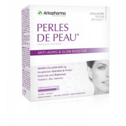 Arkopharma Perles de Peau...