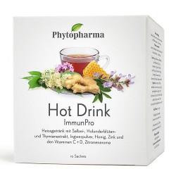 Phytopharma hot drink 10 x...