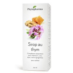 Phytopharma Sirop au thym...