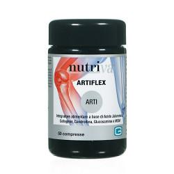 Nutriva artiflex 50 compresse