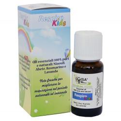 GW Respiro KIDS - Sinergia...
