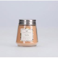 Greenleaf Vanilla candle 125 G