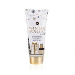 Winter Magic Shower gel...
