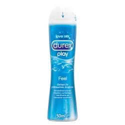 Gel lubrifiant DUREX PLAY...