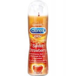 DUREX PLAY Gel lubrifiant...