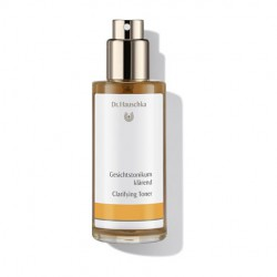 copy of Dr. Hauschka Lotion...