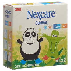 Nexcare ColdHot 12x11cm...