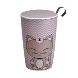 "Tasse à thé ""Miss Miew..."