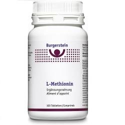 Burgerstein L-Methionin 100 pz