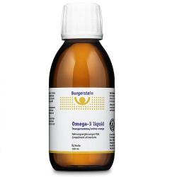 Burgerstein Omega-3 liquid...