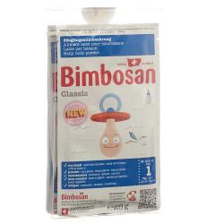 BIMBOSAN CLASSIC 1 lait...