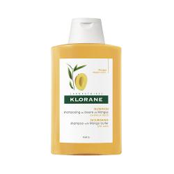 Klorane shampoo mango
