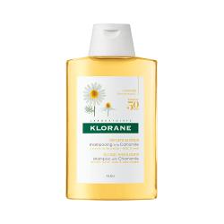 Klorane shampoo camomilla