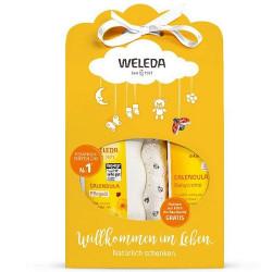Weleda Baby-Ringelblumen-Box
