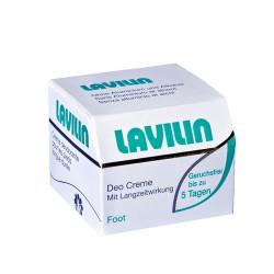 LAVILIN crème déodorante...