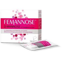Femannose N pdr 14 sach 4 g