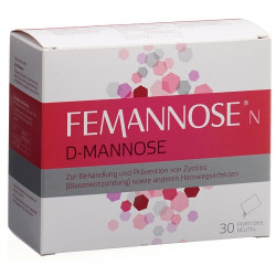 Femannose N pdr 30 sach 4 g