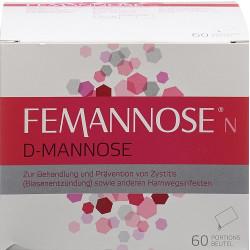 Femannose N pdr 60 sach 4 g