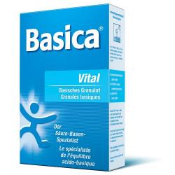BASICA Vital poudre de sels...