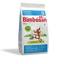 BIMBOSAN Bio 3 Lait de...