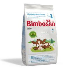 BIMBOSAN Bio 1 lait pour...