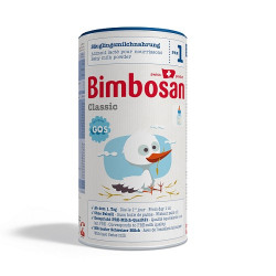 BIMBOSAN CLASSIC 1...