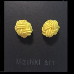 Mizuhiki Art Fujinezumi...